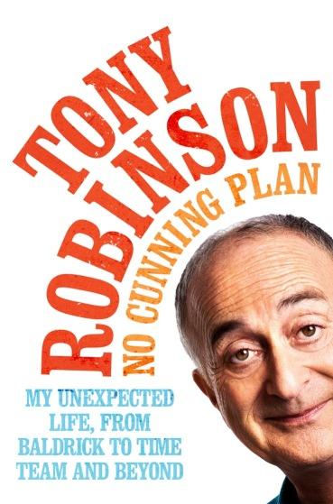 tony robinson pb