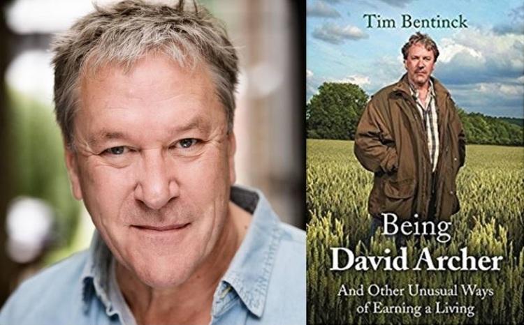 Tim Bentnick